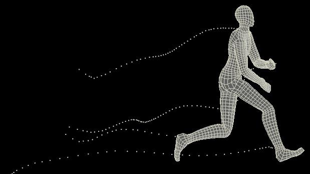 motion trails in houdini, part 1 – Toadstorm Nerdblog